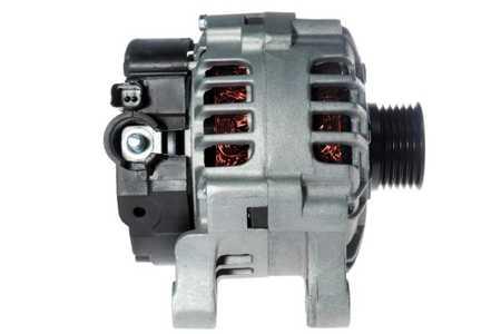 Kasten Benziner Generator Peugeot Partner Combispace Lichtmaschine