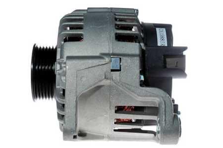 Lichtmaschine Generator VALEO 120A Audi A4 A6 Avant 2.4 2.7 2.8 quattro 2.5 TDI