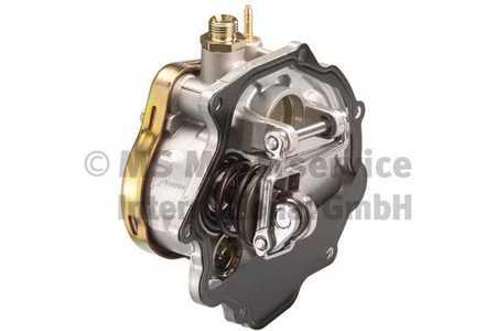 Pierburg 7.20607.74.0 Unterdruckpumpe, Bremsanlage