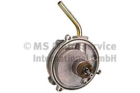 Pierburg 724807010 Unterdruckpumpe, Bremsanlage