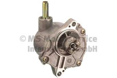 Pierburg 724807050 Unterdruckpumpe, Bremsanlage