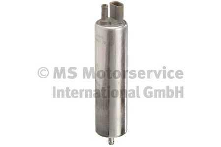 Teilebild Kraftstoffpumpe
