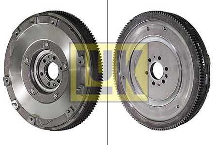LuK Schwungrad Mini R56 R57 R55 Cooper S 163/174 PS