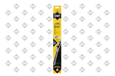 SWF Wischblatt