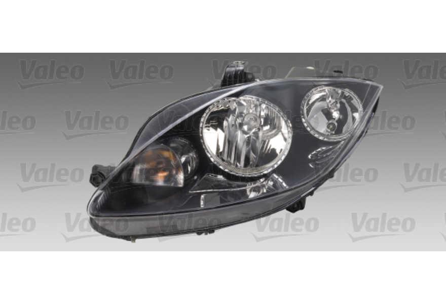 Valeo 043953 Hauptscheinwerfer