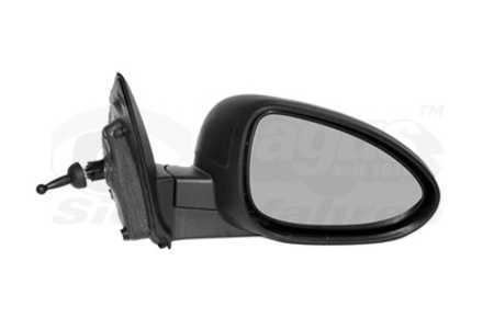 Alkar 6140455 External Mirrors