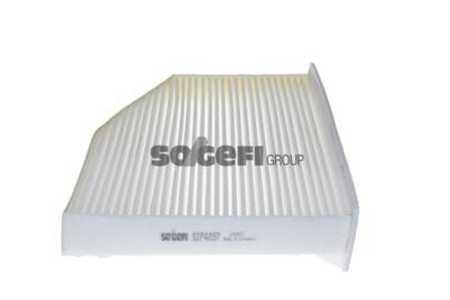Teilebild Filter, Innenraumluft