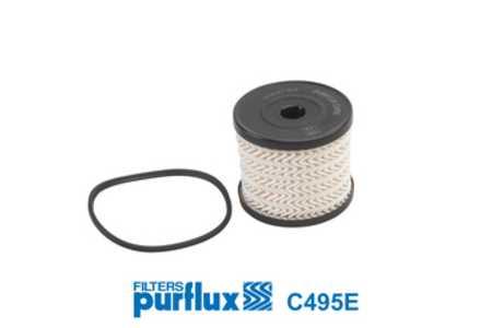 Purflux C495E Kraftstofffilter