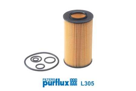 Purflux L305 Ölfilter
