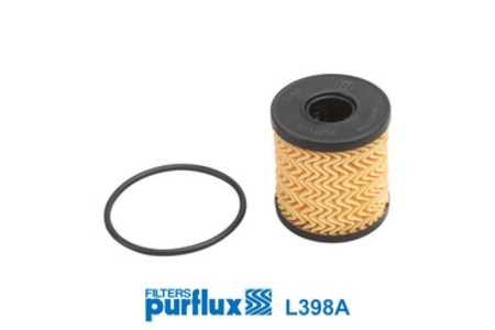 Purflux L398A Ölfilter