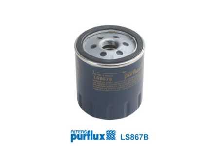 Teilebild Ölfilter