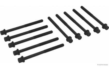 Zylinderkopfschraubensatz für Zylinderkopf AJUSA 81039500