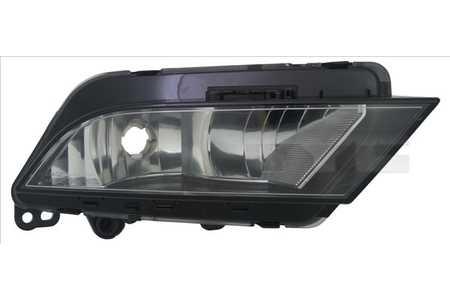 nebelscheinwerfer (nebelscheinwerfer, -einsatz) für seat ibiza iv