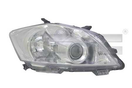 Lampen Toyota Auris : Hauptscheinwerfer hauptscheinwerfer einsatz für toyota auris i