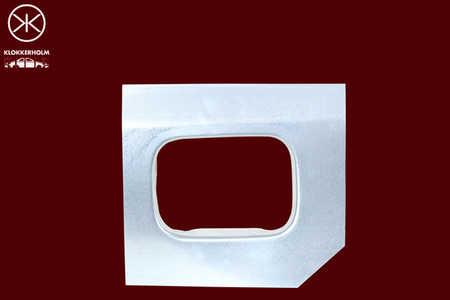 1 pared lateral Van Wezel 5880148 adecuado para