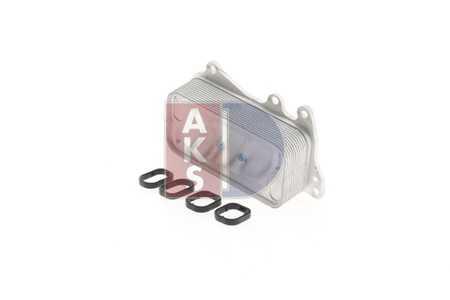 ÖLKÜHLER FÜR BMW 3ER E91 KOMBI