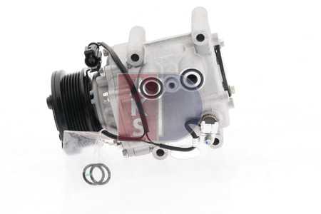 Nrf 32212 compresor aire acondicionado Easy fit para Ford Cougar Maverick Mondeo 1 2 3