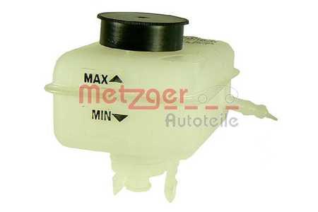 Metzger 2140044 Ausgleichsbehälter, Bremsflüssigkeit
