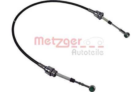 Metzger Seilzug Schaltgetrieb Fiat Punto 188 1.2 1.4