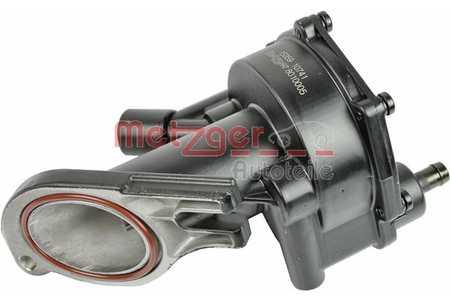 Metzger 8010005 Unterdruckpumpe, Bremsanlage