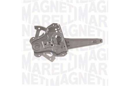 Fensterheber MAGNETI MARELLI 350103170009