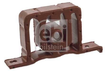 Halter Abgasanlage ERNST 497374 für AUDI SEAT SKODA VW