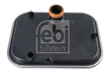 Teilebild Hydraulikfilter, Automatikgetriebe FEBI 24536