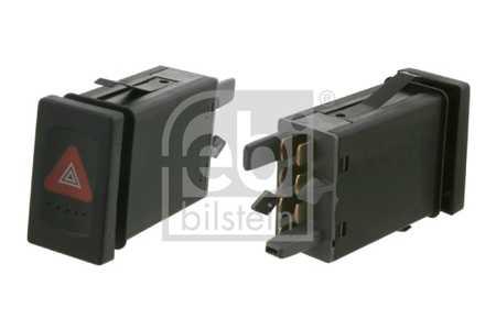 HELLA 6HH 003 631-021 Interruptor intermitente de aviso