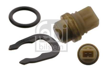 refrigerante temperatura 34762 para AUDI SEAT VW Febi bilstein sensor