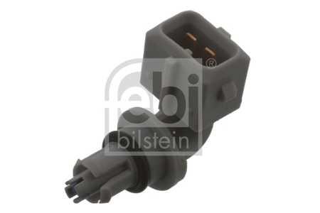 Sensor Ansauglufttemperatur VALEO 255601 für PEUGEOT 407 SW 308 1 307 3H Break 2
