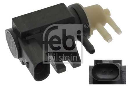 Febi bilstein presión transductores abgassteuerung 45698 para AUDI SEAT SKODA VW