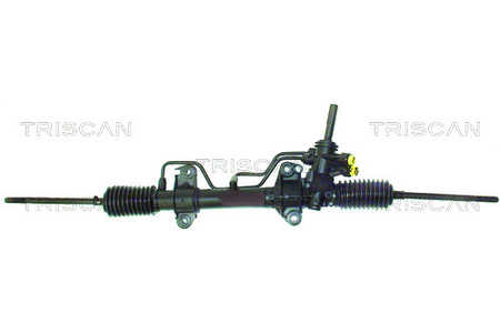 Triscan Lenkgetriebe