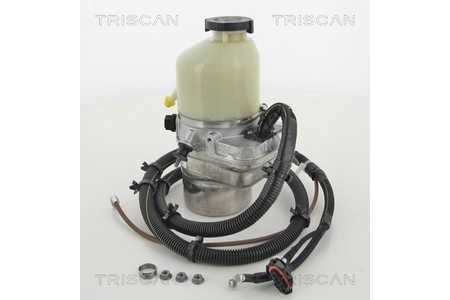 Triscan 8515 24626 -Enthält bereits 110,00€ Pfand