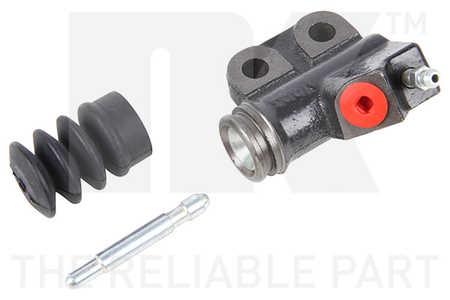 TRW Nehmerzylinder Kupplung PJD163 für NISSAN
