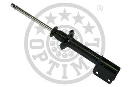 OPTIMAL Stoßdämpfer für DAIHATSU CHARADE IV CHARADE IV Stufenheck A-3472GL