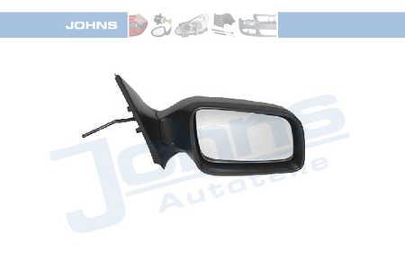 Johns 5508381 Aussenspiegel konvex rechts OPEL ASTRA G Caravan (