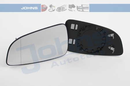 Johns 55 09 37-80 Spiegelglas, Außenspiegel