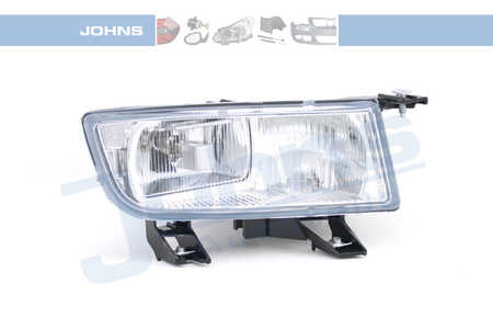 Johns 651330 Nebelscheinwerfer