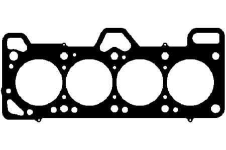 ELRING 265.381 Dichtung Zylinderkopf Zylinderkopfdichtung für Ford Jaguar