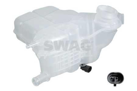 Kühlmittel SWAG  40947897 Ausgleichsbehälter