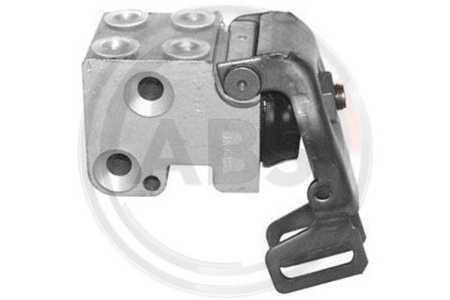 A.B.S. 44009 Bremskraftregler