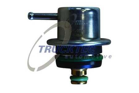 BOSCH Kraftstoffdruckregler 0280160587 für MERCEDES-BENZ PUCH SMART SSANGYONG