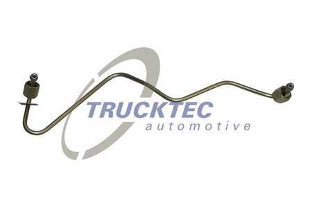 TRUCKTEC AUTOMOTIVE Hochdruckleitung Einspritzanlage 02.13.104
