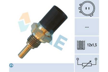 FAE Kühlmitteltemperatur-Sensor
