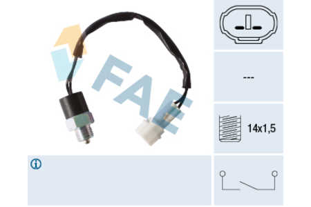 r ckfahrscheinwerfer schalter getriebe kupplung. Black Bedroom Furniture Sets. Home Design Ideas