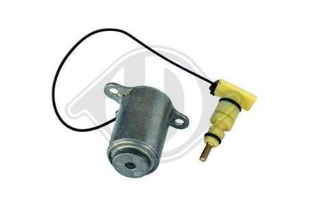 aceite del motor stand Hella 6ez 004 592-021 Sensor