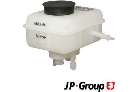 JP Group 1161200200 Ausgleichsbehälter, Bremsflüssigkeit