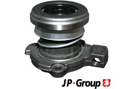 JP Group Nehmerzylinder, Kupplung