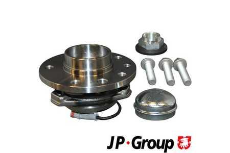Radnabe JP GROUP 1251400600