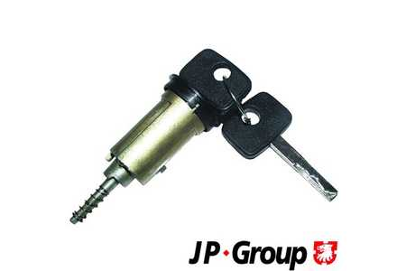 JP Group 1290400100 Schließzylinder, Zündschloß
